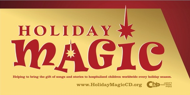 Holiday Magic CD